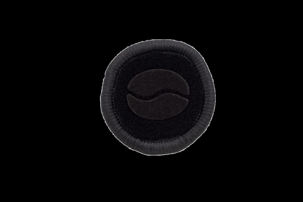 Teppichrandfarbe und Aufdrucksfarbe für Fußmatten - Anthrazit